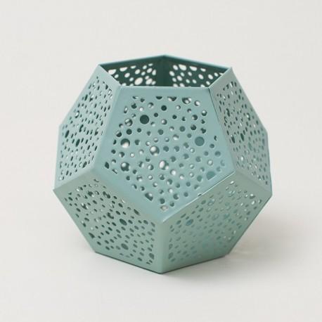 70% DTO MIN. 2 UN. - Tarro hexagonal mint