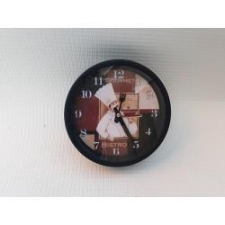 30% DTO. Reloj de pared Cheff