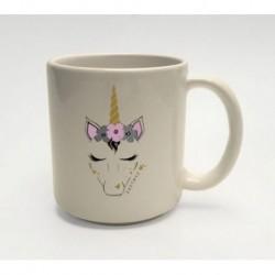 20% DTO. Mug Unicornio