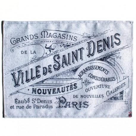 30% DTO. Individual Ville de Saint Denis