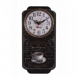 20% DTO. Reloj de pared de MDF vintage Organic
