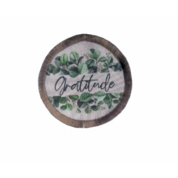 1 - Posavasos Gratitude OFERTA 4 X 3 SURTIDOS EN MODELOS