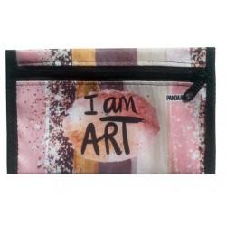30% DTO. Cartuchera Plana I Am Art