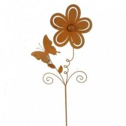 20% DTO. Accesorio pinche para maceta - Flor