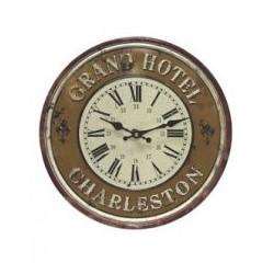 20% Dto. Reloj metal Grand Hotel
