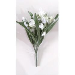 20% DTO. Flor artificial ramo chico