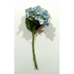 20% DTO. Flor artificial ramo hortensia colores surtidos