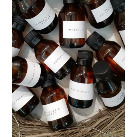 Aceite aromatico Vanilla & Bulgarian Roses